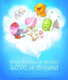 Memories of QOOBEE & Friends