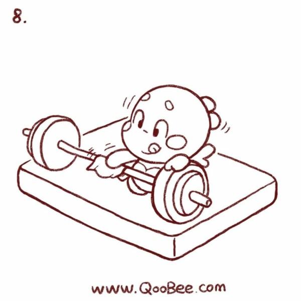 Qoobee comic 19052019 8
