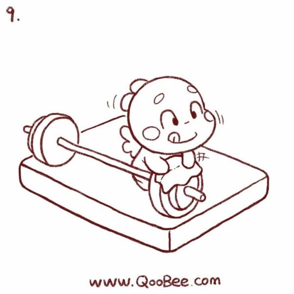 Qoobee comic 19052019 9