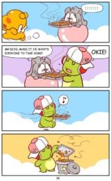 Qoobee Comics 024 – Devil's Cookie 02