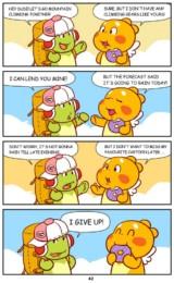 Qoobee Comics 044 – Excuses
