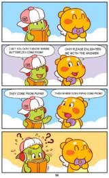 Qoobee Comics 052 – Science Lesson