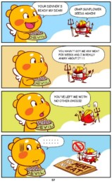 Qoobee Comics 059 – Mr Devil's Last Resort