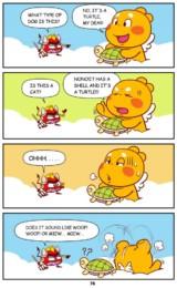 Qoobee Comics 080 – Mental Block