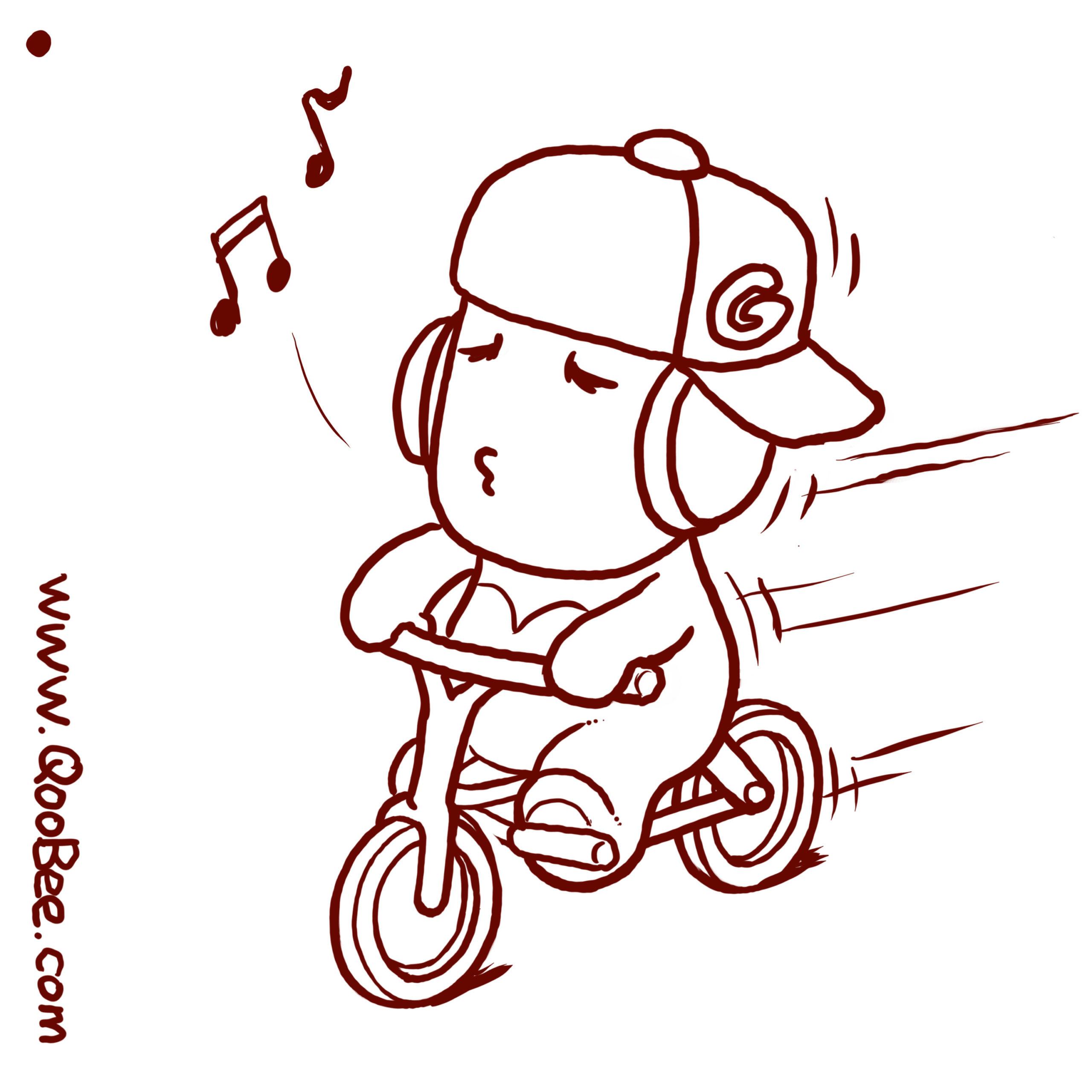 Qoobee comic 050719 1