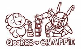 QooBee & Chappie