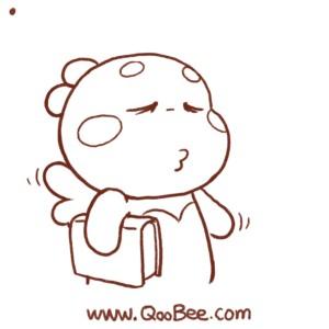 Qoobee comic 090519 1