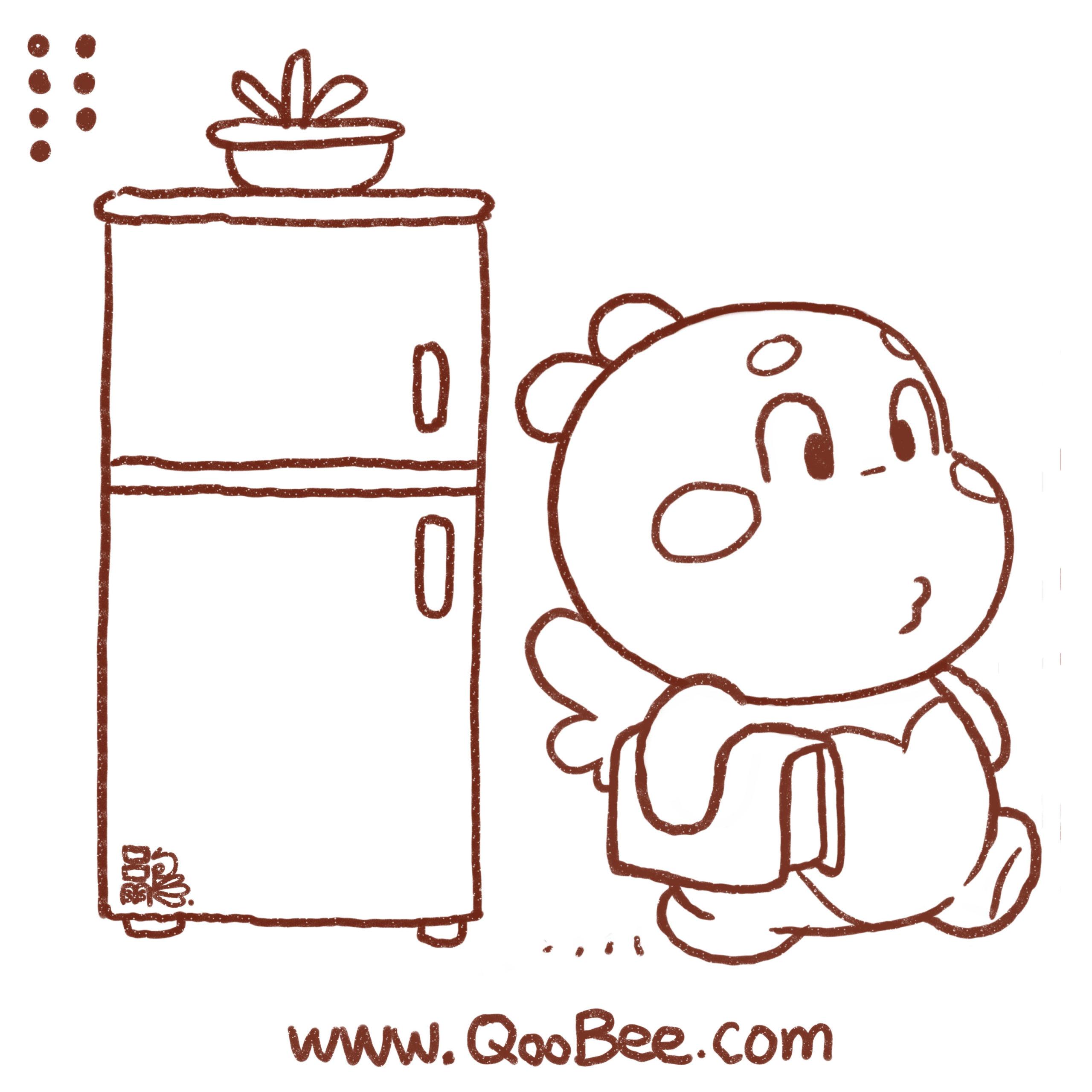Qoobee comic 090519 7